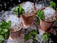 Mint Julep at Jackson's Bar and Oven - Photo by Will Bucquoy Photo 12