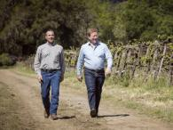 Quivira Vineyards & Winery - Hugh & Ned Photo 3