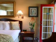 The Acorn Cottage at Sonoma Orchid Inn Photo 4