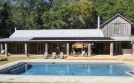 The Pool House at Black Mountain! Great property for families! Photo 6