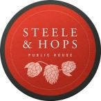 Steele and Hops Logo Photo 2