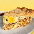 Bacon and Egg Pie Photo 2