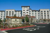 Oxford Suites Sonoma County - Rohnert Park Photo 8