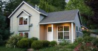 Our Charming Sonoma Wine Country Cottage Photo