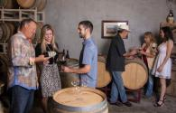 Barrel Tasting Photo 2