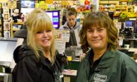 Glen Ellen Village Market-employees Photo