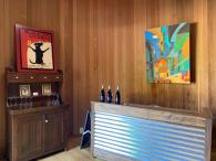 Beresini Vineyards tasting room Photo 3