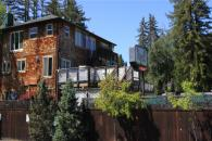 The Woods Resort in Guerneville CA Photo 3