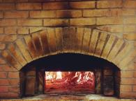 Nightingale's wood fired oven Photo 2