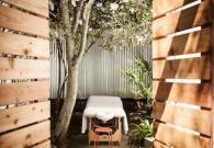 boon hotel + spa - outdoor spa Photo 9