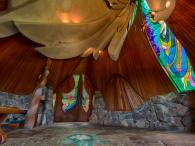 The interior of The Sea Ranch Chapel by Craig Tooley Photo 2