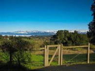 Snow covered mountains Sonoma County Photo 6