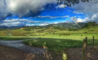 Sonoma hills after a rain shower Photo 5