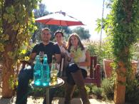 Tasting Delicious Wines in the Russian River Valley Area Photo 6