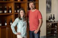 La Follette Wines - Simone & Ehren Photo 3