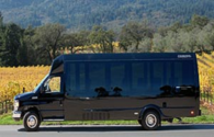 Executive Shuttles perfect for Weddings, Wine Tours and Corporate Events Photo 5