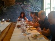 Food and Wine pairing events at Paul Mathew Vineyards Photo 3