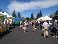 Sonoma Valley Certified Farmers Market Photo