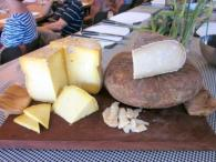 California Cheese Trail Map Photo