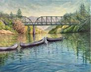 Russian River Art Gallery Photo 3