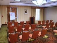 Meeting space at Hilton Garden Inn - Sonoma County Airport Photo 6