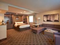 The Hospitality Suite at the at the Flamingo Resort and Spa Photo 10