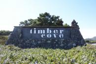 The Entrance to Timber Cove Photo 3