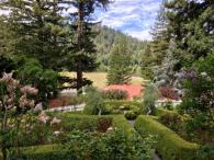 Korbel Champagne Cellars - garden Photo 4