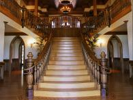 Ledson Winery Staircase Photo 3