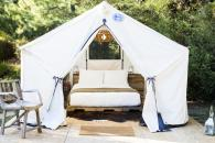 boon hotel + spa - glamping tents Photo 3