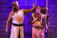 Spamalot at the 6th Street Playhouse Photo 2