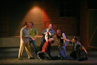 The Full Monty at the 6th Street Playhouse Photo