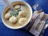 Fishetarian Fish Market - Cup of chowda'! Photo 4