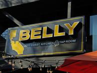 Belly Left Coast Kitchen and Tap Room Photo 2