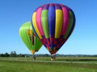 Wine Country Balloons Photo