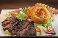 Grilled Skirt Steak Salad Photo 6
