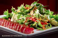 Blackened Ahi Tuna Salad Photo 7