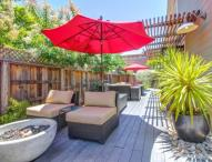 Tasting Room Patio - an outdoor oasis Photo 9
