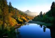 Russian River, Forestville, CA Photo