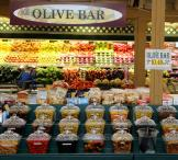 Try our Olive Bar! Photo 9