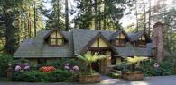 Avalon Luxury Inn in the Redwoods Photo