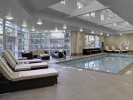 Pool at the Holiday Inn Windsor Wine Country Photo 5