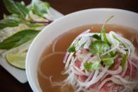 Pho - We feature beef, chicken, fish, shrimp, and vegetable pho. Photo 3