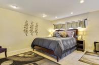 Master Bedroom, Fallen Tree Ranch Photo 6