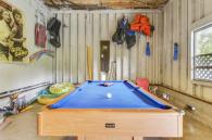 Pool Table, Riverside Lodge Photo 18