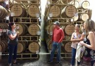 Food Crush Tours at the Barlow - Spirit Works Distillery Photo 2