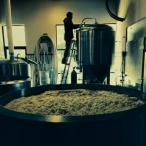 Brewhouse - The brewhouse can be viewed from our taproom. Photo 2