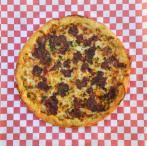 Fresh Made Pizza Photo 22