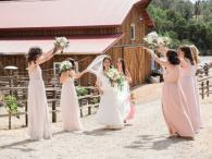 The Ranch at Lake Sonoma Weddings and Events - by Sweetness and Light Photography Photo 3
