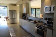 Professional kitchen at A Modern Sonoma Photo 7
